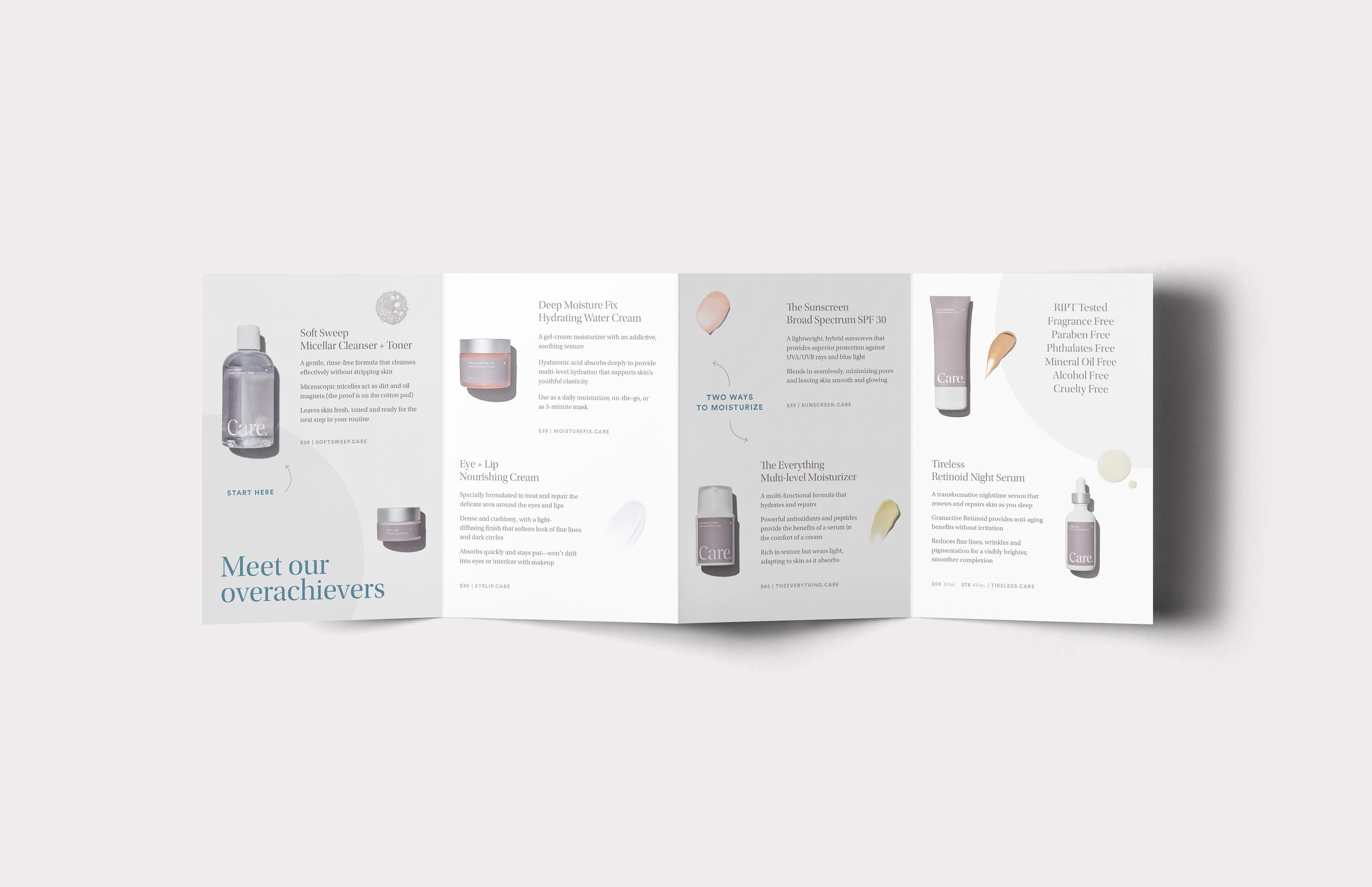 Care-Brochure